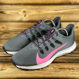 Nike Quest 2 Women's Cool Grey Running Shoes